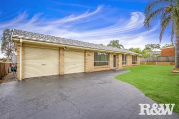 538B Woodstock Ave, Rooty Hill, NSW 2766
