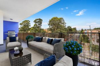 24/29-33 Darcy Rd, Westmead, NSW 2145