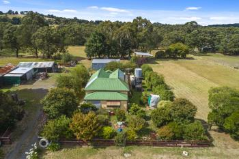 1350 Old Melbourne Rd, Gordon, VIC 3345