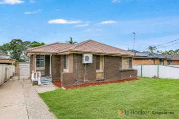 84 Woodpark Rd, Woodpark, NSW 2164