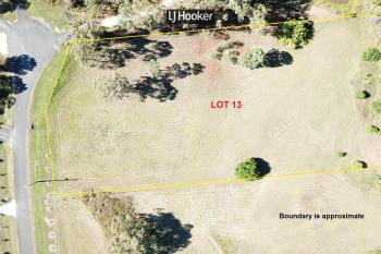 Lot 13/ Oakland Lane, Inverell, NSW 2360