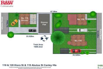 118 Kiora St, Canley Heights, NSW 2166