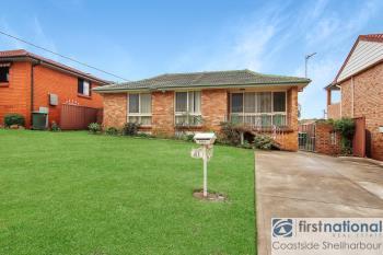 41 Shipton Cres, Mount Warrigal, NSW 2528