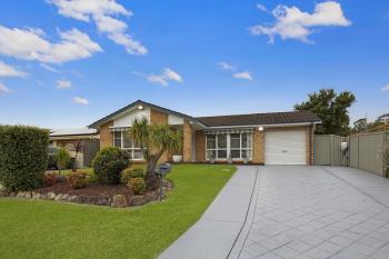 50 Fishburn Cres, Watanobbi, NSW 2259