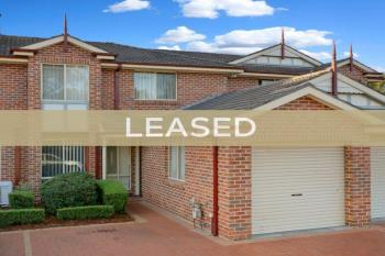 3/40 Highfield Rd, Quakers Hill, NSW 2763