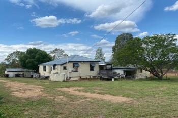 133 Mount Sylvia Rd, Ma Ma Creek, QLD 4347