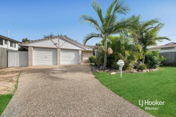 50 Gloucester Cres, Bray Park, QLD 4500