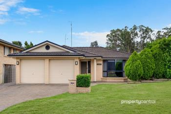 27 Marrett Way, Cranebrook, NSW 2749