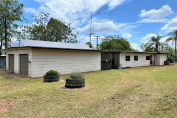 587 Simpsons Rd, Wondai, QLD 4606