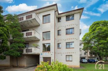 23/412 The Horsley Dr, Fairfield, NSW 2165