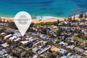373 Barrenjoey Rd, Newport, NSW 2106