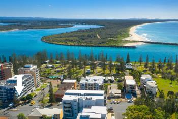 205/11 Clarence St, Port Macquarie, NSW 2444