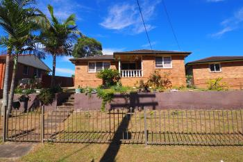 48 Cartwright Ave, Miller, NSW 2168