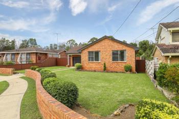 26 Cameron Ct, Merrylands, NSW 2160