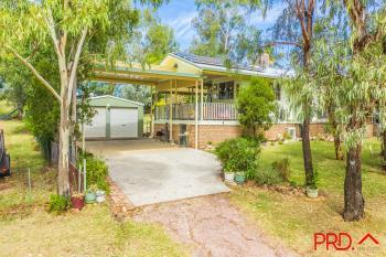 25 Russell St, Werris Creek, NSW 2341