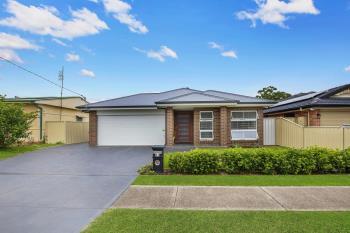 21 Dunban Rd, Woy Woy, NSW 2256