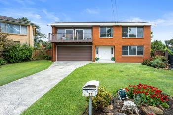 11 Gabo Pl, Gymea, NSW 2227