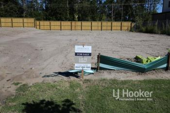 Lot 22/174 - 192 Green Rd, Heritage Park, QLD 4118