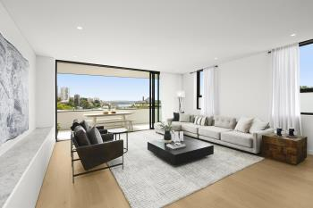 Penthouse New South Head Rd, Double Bay, NSW 2028