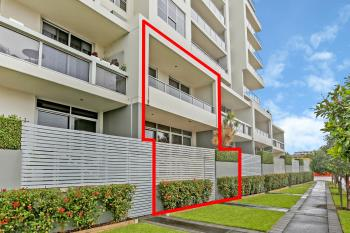 11/2-12 Young St, Wollongong, NSW 2500
