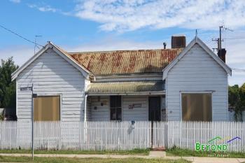 23 Morris St, Gilgandra, NSW 2827