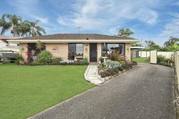 11 Sandstone Ct, Eagleby, QLD 4207