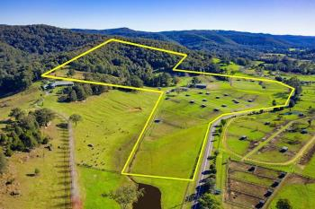 Wyong Creek, address available on request