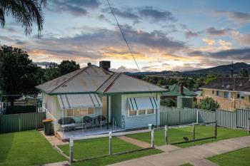 5 Nowland Ave, Quirindi, NSW 2343