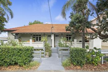 4/12 Burge St, Vaucluse, NSW 2030