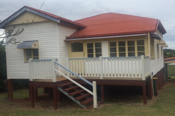 16 Macrossan St, Childers, QLD 4660