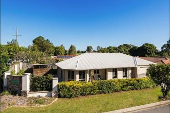 2 Figtree Pl, Wakerley, QLD 4154