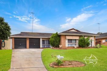 3 Grimmett Ct, St Clair, NSW 2759
