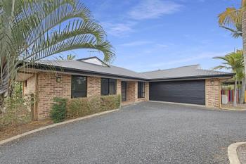 51 Yalla Lane, Redridge, QLD 4660