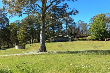 4685 Brackendale Rd, Nowendoc, NSW 2354