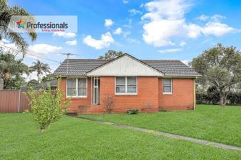 12 Papeete Ave, Lethbridge Park, NSW 2770