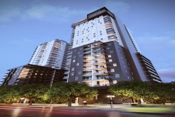1203/100 Castlereagh St, Liverpool, NSW 2170