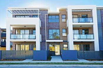 110/28 Satinwood Cres, Bonnyrigg, NSW 2177