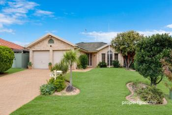 6 Monarch Cct, Glenmore Park, NSW 2745