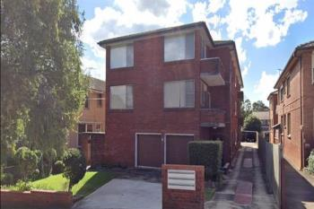 5/9 Parry Ave, Narwee, NSW 2209