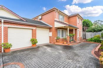 18A Elsinore St, Merrylands, NSW 2160