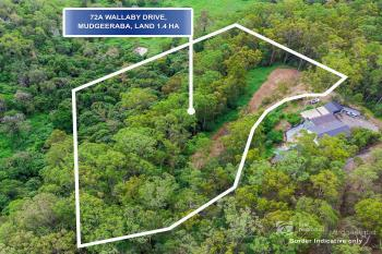 72a Wallaby Dr, Mudgeeraba, QLD 4213