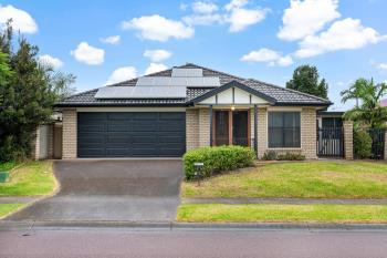 3 Diamond Cct, Rutherford, NSW 2320