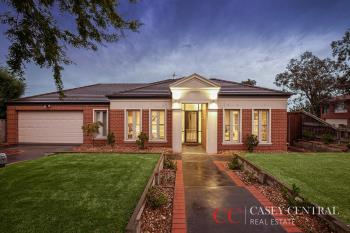 105 Robinswood Pde, Narre Warren South, VIC 3805
