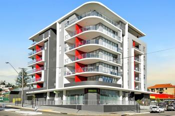 22/61 Keira St, Wollongong, NSW 2500