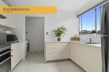 3/31-35 Forbes St, Liverpool, NSW 2170