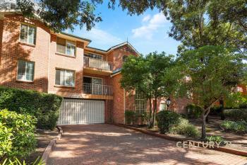 7/31-33 Lane St, Wentworthville, NSW 2145