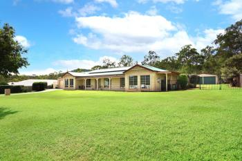 38 Mountain View Crst, Mount Nathan, QLD 4211