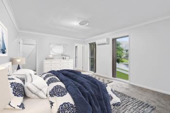 2/2 Tallon St, Upper Coomera, QLD 4209