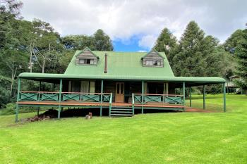 1 Firefly Dr, Bunya Mountains, QLD 4405