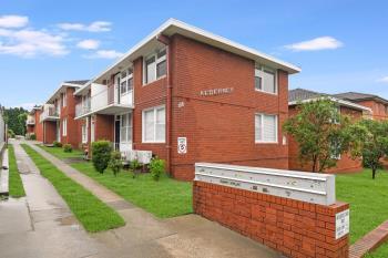 4/158-160 Croydon Ave, Croydon Park, NSW 2133
